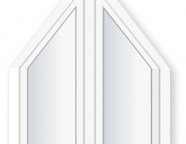 Fensterlelement GENEO
