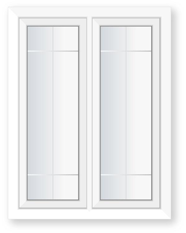 Fensterelemente snater bunde bautischlerei for Fensterelemente kunststoff