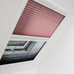 Dachfensterplissee